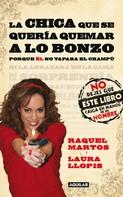 Raquel Martos: La chica que se quería quemar a lo bonzo