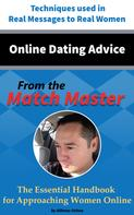 Alfonso Ochoa: Online Dating Advice from the Match Master