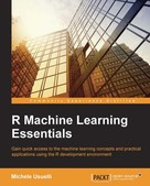 Michele Usuelli: R Machine Learning Essentials