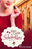 Alice Castle: Schokoherz ★★★
