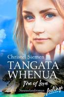 Christel Siemen: Tangata Whenua: Inferno der Herzen ★★★★