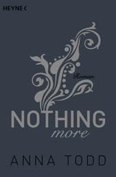 Nothing more - Roman