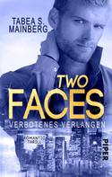 Tabea S. Mainberg: Two Faces – Verbotenes Verlangen ★★★★