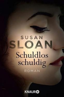 Susan Sloan: Schuldlos schuldig ★★★★★