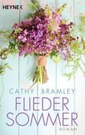 Cathy Bramley: Fliedersommer ★★★★