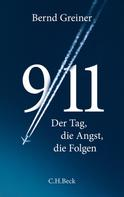 Bernd Greiner: 9/11 ★★★★
