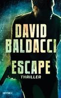 David Baldacci: Escape ★★★★