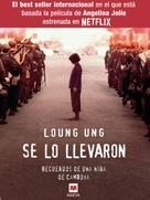 Loung Ung: Se lo llevaron