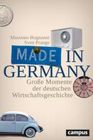 Massimo Bognanni: Made in Germany ★★★