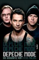 Steve Malins: Depeche Mode - Die Biografie ★★★★