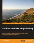 Jason Wei: Android Database Programming