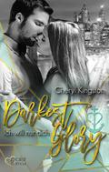 Cheryl Kingston: Darkest Glory: Ich will nur dich ★★★★★