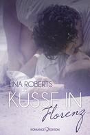 Lina Roberts: Küsse in Florenz ★★★★
