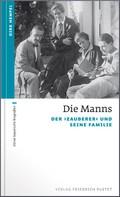 Dirk Hempel: Die Manns ★★★