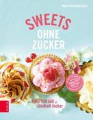 Inga Pfannebecker: Sweets ohne Zucker ★★★