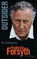 Frederick Forsyth: Outsider ★★★★
