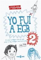 Javier Ikaz: Yo fui a EGB 2