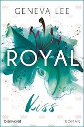 Royal Kiss - Roman