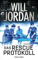 Will Jordan: Das RESCUE-Protokoll ★★★