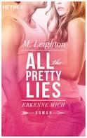 M. Leighton: Erkenne mich ★★★★★