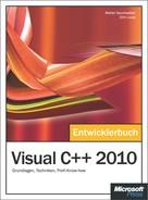 Walter Saumweber: Visual C++ 2010 - Das Entwicklerbuch