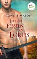 Connie Mason: Das Herz des Schwarzen Ritters ★★★★