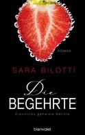 Sara Bilotti: Die Begehrte - Eleonoras geheime Nächte ★★★