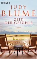Judy Blume: Zeit der Gefühle ★★★★