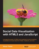 Simon Timms: Social Data Visualization with HTML5 and JavaScript