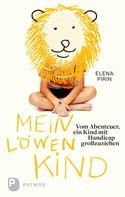 Elena Pirin: Mein Löwenkind ★★★★