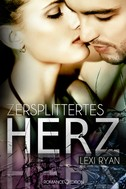 Lexi Ryan: Zersplittertes Herz ★★★★