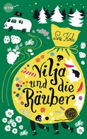 Siri Kolu: Vilja und die Räuber ★★★