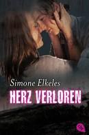 Simone Elkeles: Herz verloren ★★★★