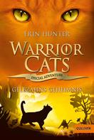 Erin Hunter: Warrior Cats - Special Adventure 5. Gelbzahns Geheimnis ★★★★★