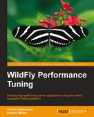 Arnold Johansson: WildFly Performance Tuning