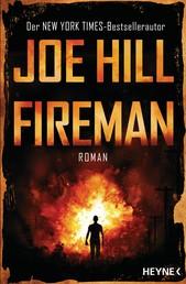 Fireman - Roman