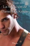 Jennifer Ashley: La rendición de Daniel Mackenzie ★★★