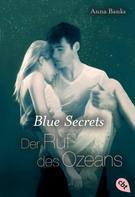 Anna Banks: Blue Secrets - Der Ruf des Ozeans ★★★★★