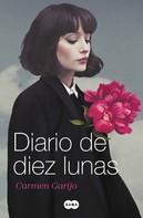 Carmen Garijo: Diario de diez lunas