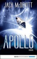 Jack McDevitt: Apollo ★★★★