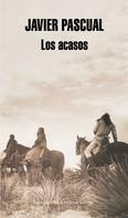 Javier Pascual: Los acasos
