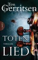 Tess Gerritsen: Totenlied ★★★★