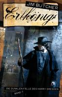 Jim Butcher: Harry Dresden 7 - Erlkönig ★★★★★