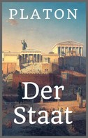 Platon: Platon - Der Staat
