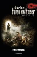 Catalina Corvo: Dorian Hunter 70 - Die Rattenpest