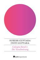 Suresh Guptara: Die Verschwörung