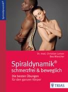 Christian Larsen: Spiraldynamik - schmerzfrei und beweglich