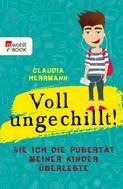 Claudia Herrmann: Voll ungechillt! ★★★★