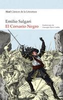 Emilio Salgari: El corsario negro