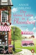Annie Darling: Der kleine Laden in Bloomsbury ★★★★